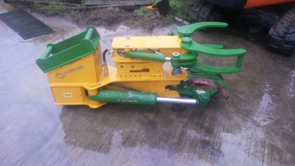 Hurricane TS350 Tree Shears with Gripper