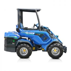 Multione EZ Series Mini Loader - 100% Electric