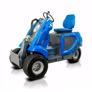 Multione 1 Series 3WD Mini Loader