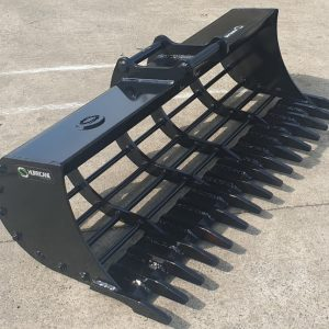Hurricane Attachments Landscape Rakes